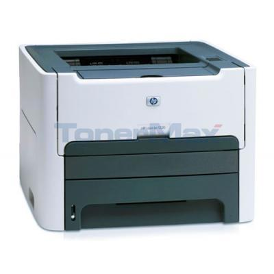 HP Laserjet 1320